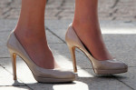 Catherine, Duchess of Cambridge's L.K. Bennett pumps