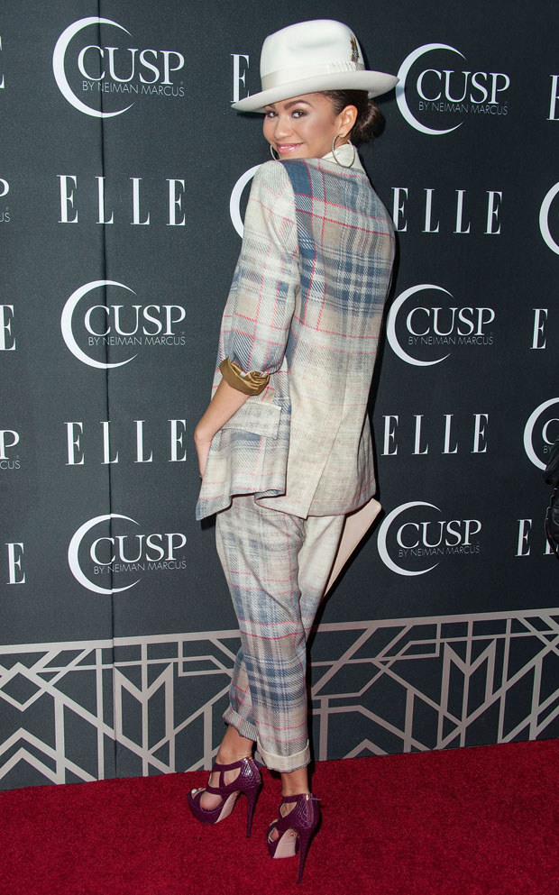 Zendaya Coleman in Vivienne Westwood