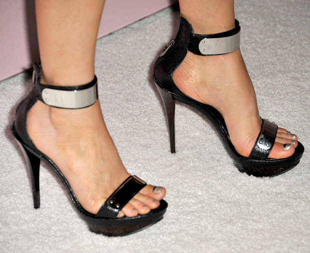 Fergie's Fergie 'Cash' Sandals