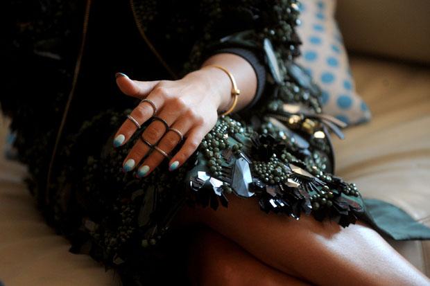 Rita Ora in Marni