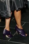 Sarah Jessica Parker's SJP 'Alyssa' Peep-Toe Booties