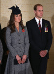 Catherine, Duchess of Cambridge in Michael Kors