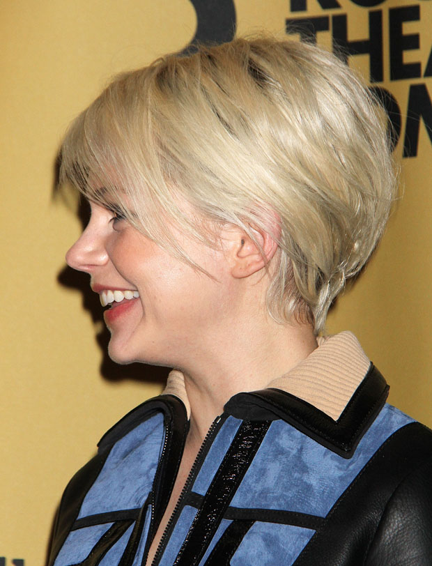Best Short Haircuts for 2017  MSN