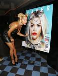 Rita Ora in DKNY