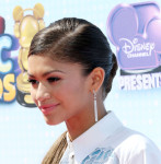 Zendaya Coleman in Peter Pilotto