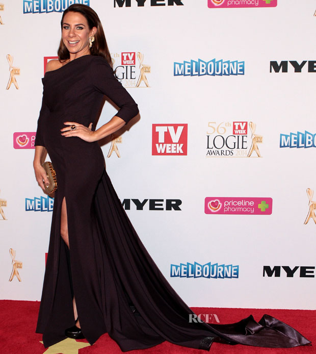 2014 Logie Awards - Arrivals