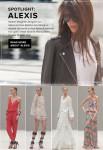 Designer Spotlight: Alexis