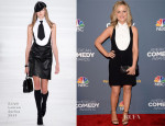 Amy Poehler In Ralph Lauren - American Comedy Awards 2014