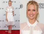 Anna Camp In Self-Portrait - 'Goodbye To All That' Tribeca Film Festival Premiere