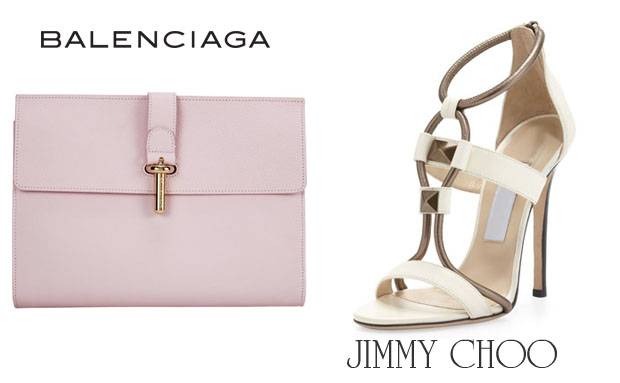 Balenciaga Jimmy Choo