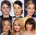 Beauty Trend Spotting: The Perfect Pink Lip