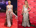 Carrie Underwood In  Claire Pettibone - Time 100 Gala 2014