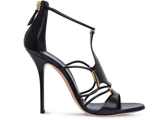 Casadei 'Trikini' sandals