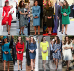 Which Was Your Favourite Catherine, Duchess of Cambridge Australia and New Zealand Tour Look?