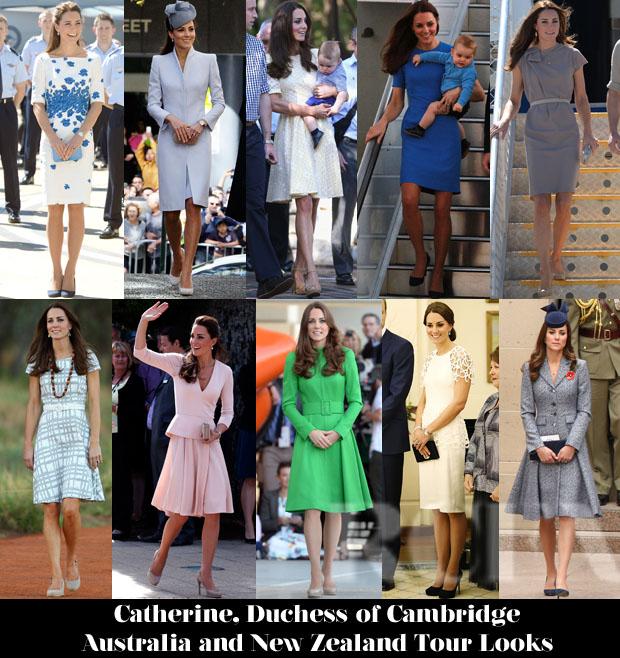 Catherine Australia 2
