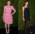 Chanel Tribeca Film Festival Artist Dinner