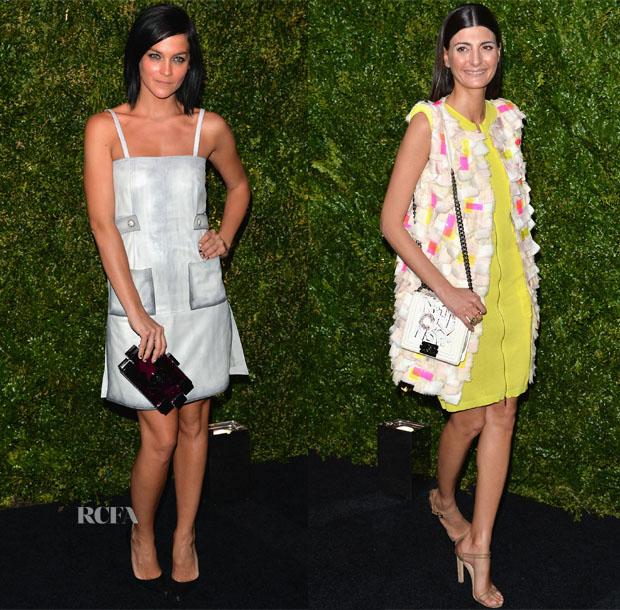 Chanel Tribeca Film Festival Artist Dinner 4