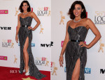 Dannii Minogue In Paolo Sebastian - Logie Awards 2014