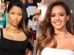 Hair Trend Spotting: MTV Movie Awards Flipped Waves