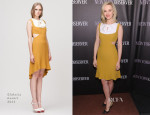 Jess Weixler In Giulietta -  The New York Observer Relaunch Event