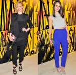 Jimmy Choo's CHOO.08˚Launch Red Carpet Roundup