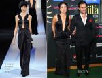 Kareena Kapoor In Giorgio Armani - IIFA Awards