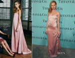 Kate Bosworth In Katie Ermilio - Tiffany & Co. Celebrates The 2014 Blue Book