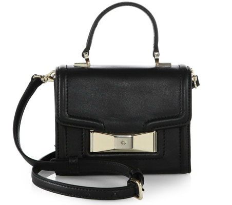 Kate Spade New York Carroll Park Mini Penelope Crossbody Bag