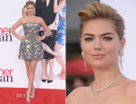 Kate Upton In Dolce & Gabbana - 'The Other Woman' LA Premiere