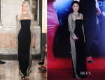 Kelly Chen In Emilio Pucci - 33rd Hong Kong Film Awards
