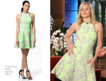 Kristen Bell In Katharine Kid - The Ellen DeGeneres Show