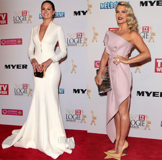 Logie Awards 3