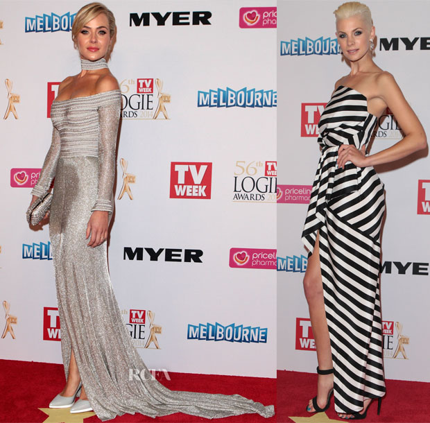 Logie Awards 5