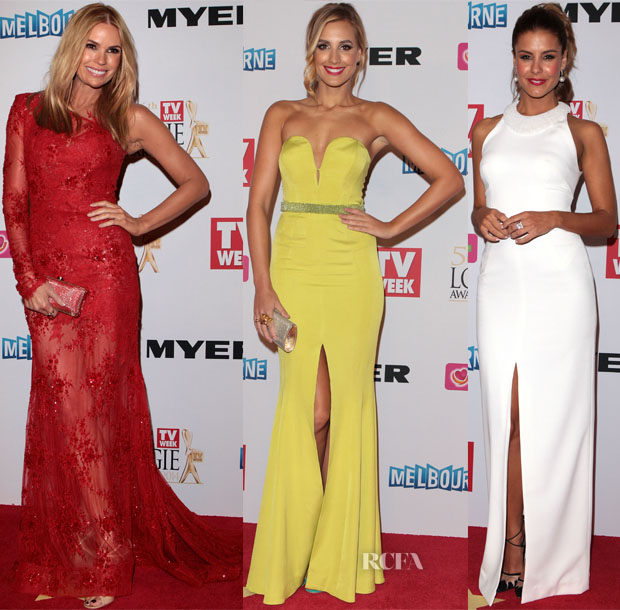 Logie Awards 6