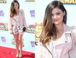 Lucy Hale In Haute Hippie - Disney Channel Presents 2014 Radio Disney Music Awards