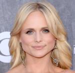 Get the Look: Miranda Lambert's ACM Awards Red Carpet Glow