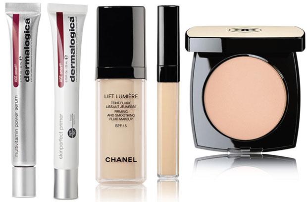 Miranda Lambert ACM Makeup 2