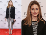 Olivia Palermo In Tibi - 'For The Love of Cinema' Dinner Party