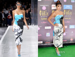 Priyanka Chopra In Prabal Gurung – IIFA Rocks