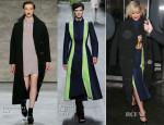 Rita Ora In Zimmermann & Vionnet - Out In New York City
