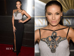 Selita Ebanks In Alon Livne - New Yorkers For Children's 11th Anniversary A Fool's Fete