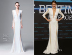 Shailene Woodley In Zuhair Murad - 'Divergent' Berlin Premiere