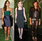 Lanvin And Living Beauty Host An Evening Of Fashion
