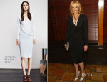 Toni Collette In Altuzarra - 'The Realistic Joneses' Opening Night After-Party