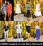 Who Was Your Best Dressed At The CHOO.08 Launch Event?