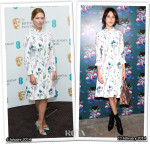 Who Wore Miu Miu Better...Lea Seydoux or Alexa Chung?