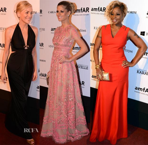 amfAR's Inspiration Gala Sao Paulo 4