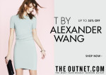 Get Up To 55% Off T by Alexander Wang