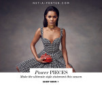 Statement Power Pieces From The Biggest 'Superbrands'
