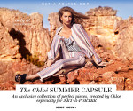Net-A-Porter Chloé Exclusive Capsule Collection
